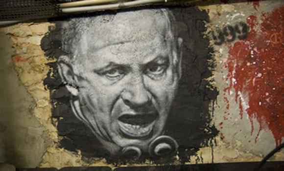 Netanyahu Launches Anti-Iranian Twitter Campaign